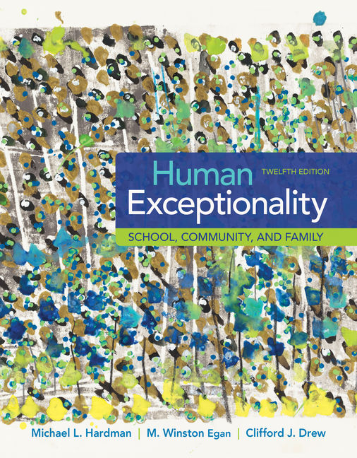 Human exceptionality school community and family 12th edition human exceptionality school community and family 12th edition cengage fandeluxe Choice Image