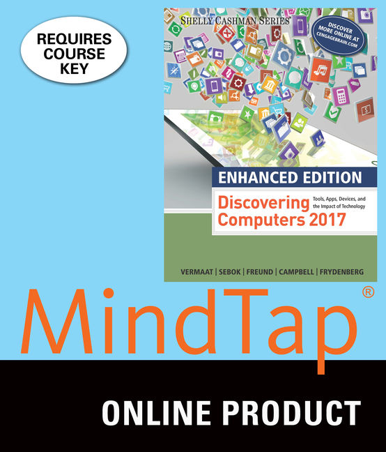 Mindtap computing for enhanced discovering computers 2017 1st mindtap computing for enhanced discovering computers fandeluxe Image collections
