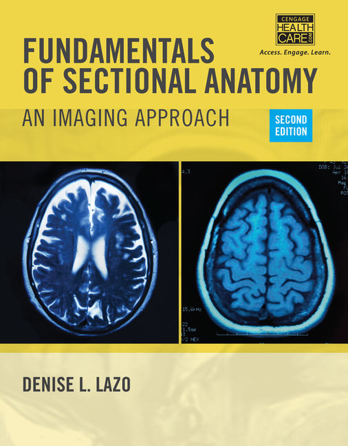 Fundamentals Of Sectional Anatomy An Imaging Approach 2nd Edition