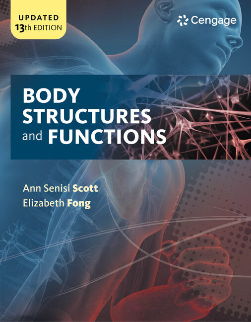 Health care cengage labelsultimagealt body structures and functions updated softcover fandeluxe Gallery