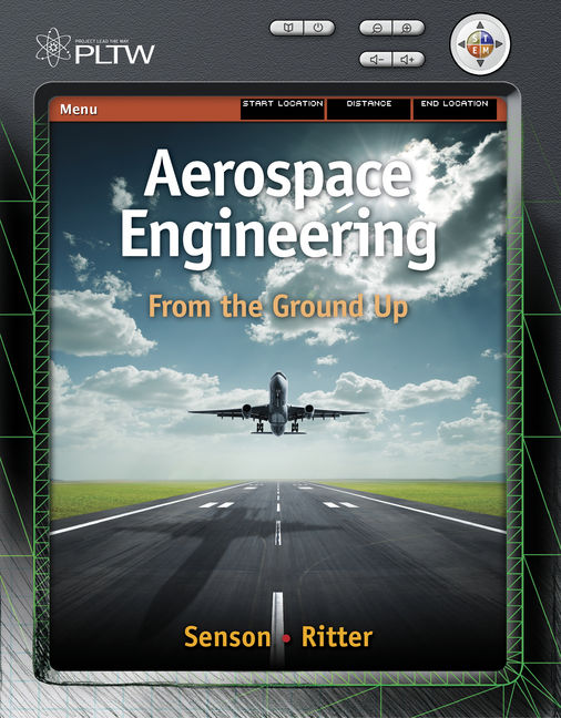 Aerospace engineering from the ground up 1st edition cengage product cover for aerospace engineering from the ground up 1st edition by ben senson fandeluxe Image collections