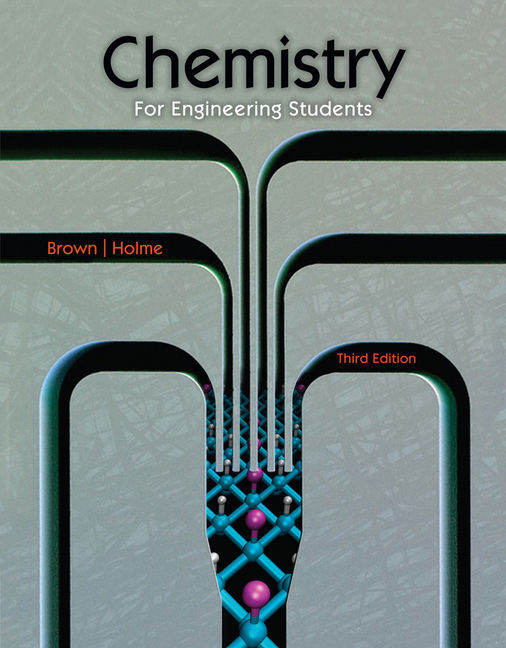 Product cover for OWLv2 for Chemistry for Engineering Students 3rd Edition by Lawrence S. Brown/Tom Holme