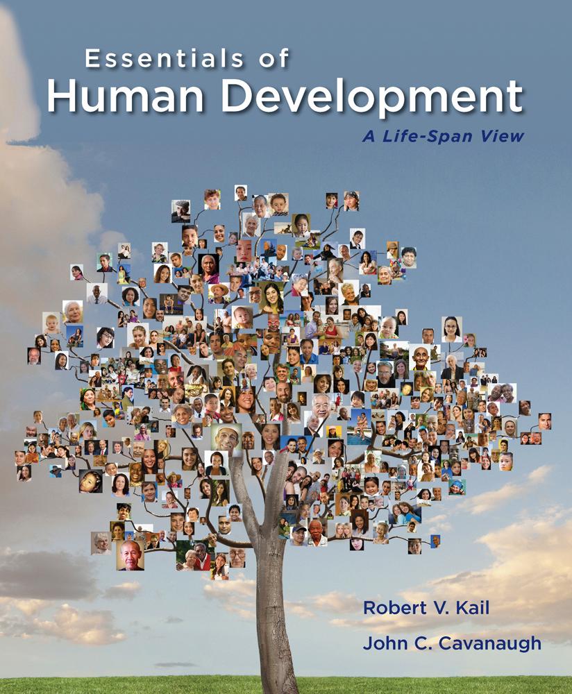 essentials of lifespan development