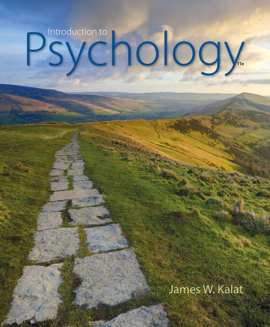 MindTap For Introduction To Psychology, 11th Edition