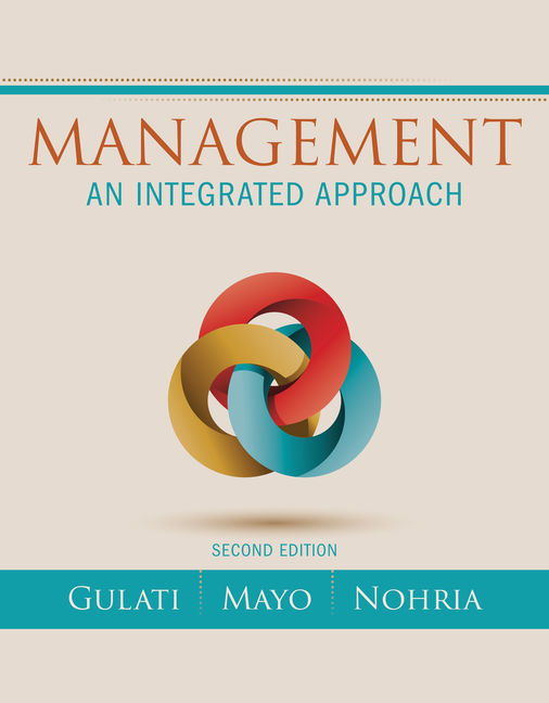 Management an integrated approach 2nd edition 9781305502086 management an integrated approach 2nd edition malvernweather Gallery