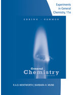 General Chemistry, 11th Edition - Cengage