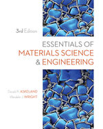 Essentials of Materials Science and Engineering 3rd by Donald R. Askeland | Wendelin J. Wright