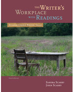 The Writer's Workplace with Readings: Building College Writing Skills 8th by Sandra Scarry | John Scarry