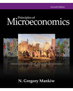 Principles of Microeconomics 7th by N. Gregory Mankiw