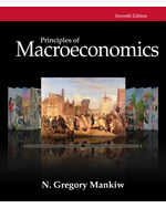 Principles of Macroeconomics 7th by N. Gregory Mankiw
