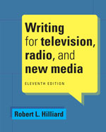 Writing for television radio and new media 11th edition cengage ebook fandeluxe Document