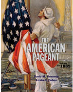 American Pageant, 16th Edition - Cengage