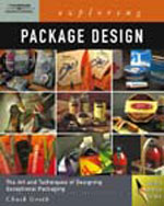 Exploring Package Design 1st by Chuck Groth