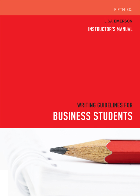 researching and writing a dissertation for business students Researching and writing a dissertation: a guidebook for business students (2nd edition) жанр: education / образование издательство: prentice a dissertation is a substantial part of a master's qualification and students are often daunted by the prospect of embarking on such a sustained piece.