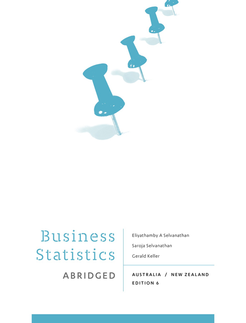 Business Statistics - Abridged