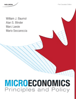 Aplia microeconomics principles and policy canadian edition 1st edition fandeluxe Gallery
