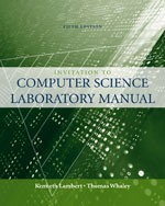 Invitation To Computer Science 9781305075771 Cengage