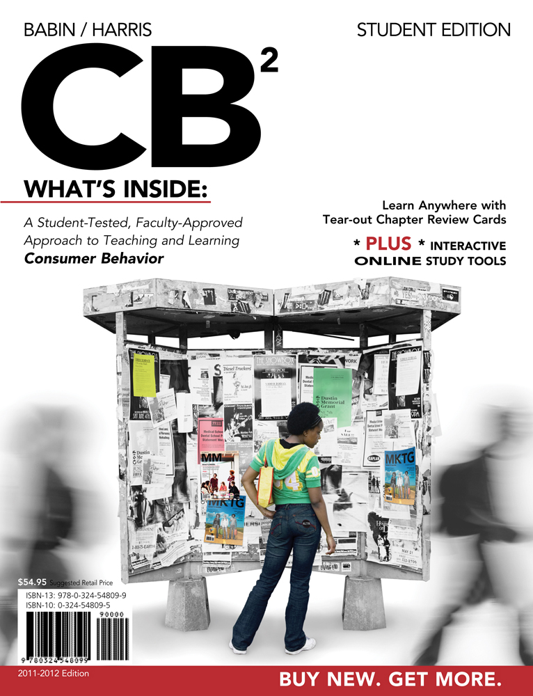 CB 2 (with Review Cards and CB4ME.COM Printed Access Card)