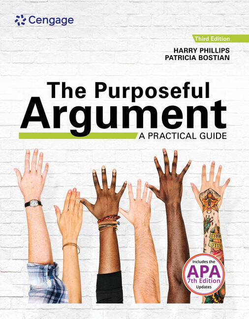 The Purposeful Argument