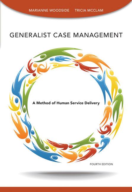 eBook: Generalist Case Management Workbook