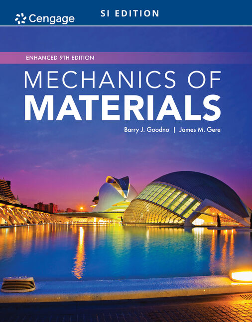 Mechanics of Materials, Enhanced, SI Edition
