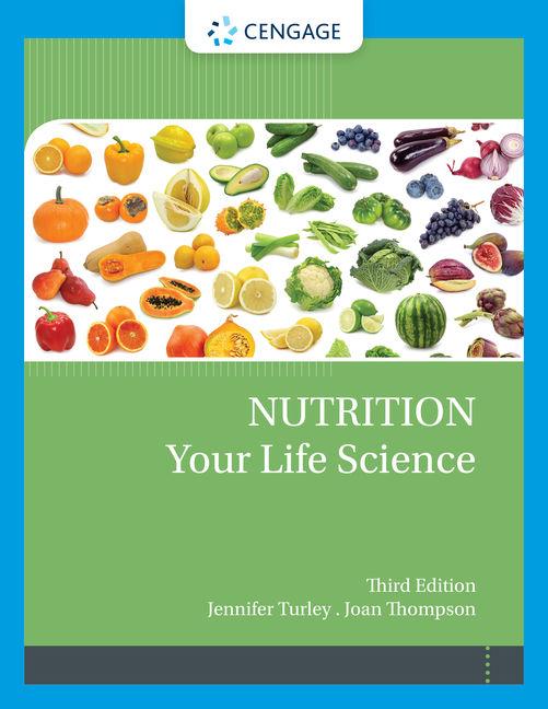 Understanding Nutrition 9781337392693 Cengage