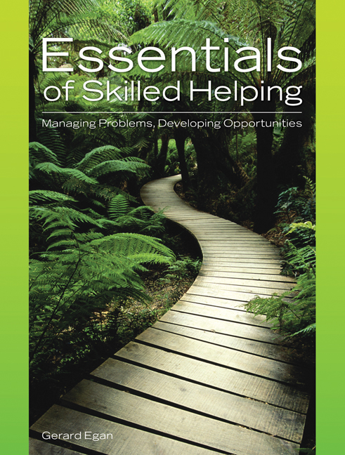 Essentials of Skilled Helping