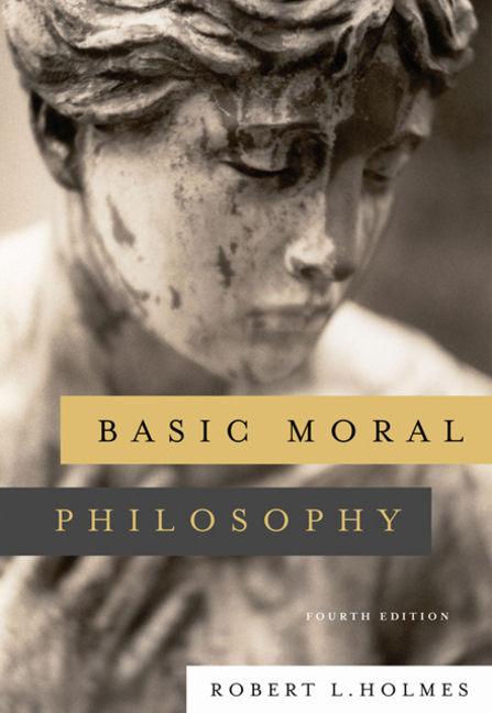 Applying ethics 9781285196770 cengage basic moral philosophy fandeluxe Choice Image