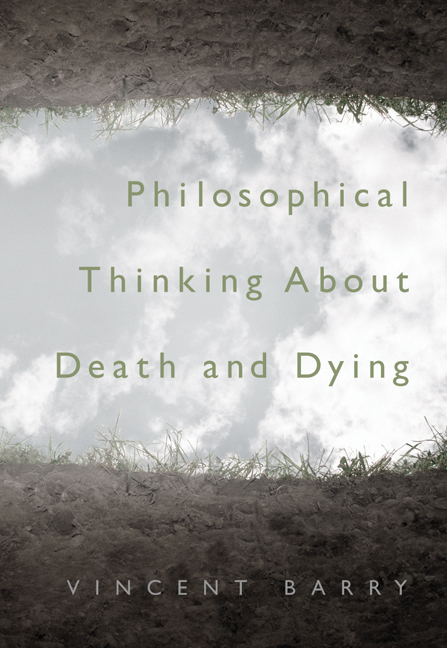 Applying ethics 9781285196770 cengage philosophical thinking about death and dying fandeluxe Choice Image
