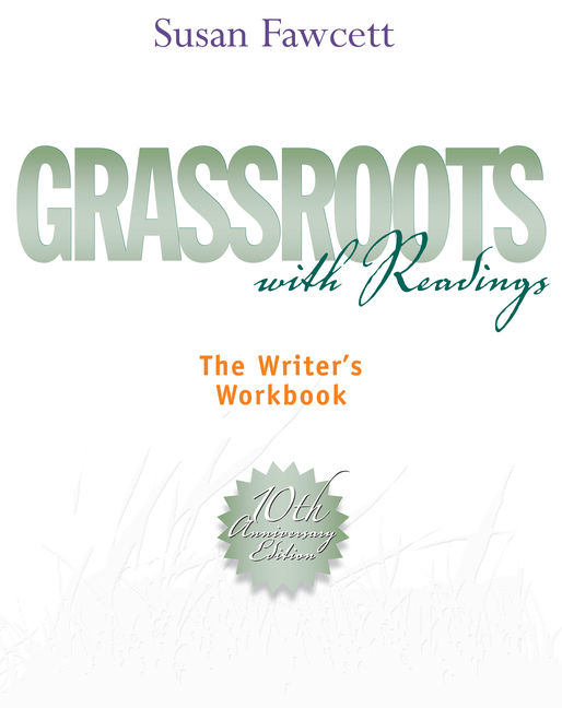 Grassroots with Readings - 9781337614313 - Cengage
