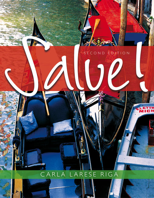 Ebook ciao 9781133378440 cengage salve 2nd edition ciao fandeluxe Ebook collections