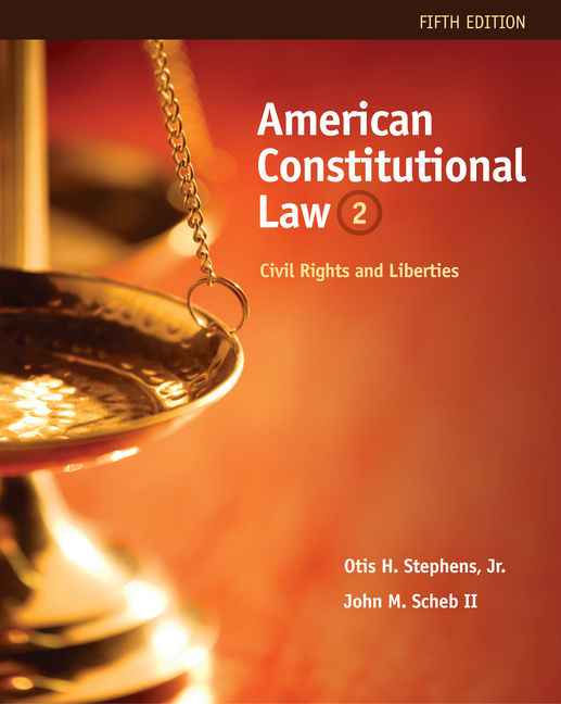 american constitutional law introductory essays and selected cases American constitutional law introductory essays coupon: rent american constitutional law introductory essays and selected cases 16th edition (9780205108992) and save up to 80% on textbook rentals and 90% on used.
