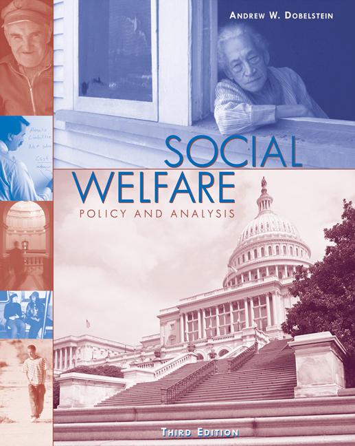 Social Welfare