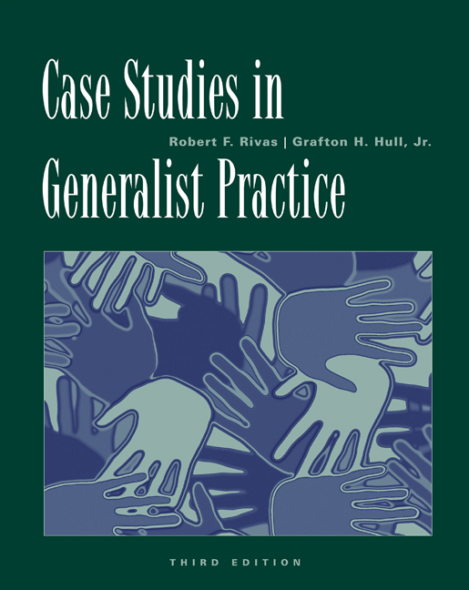 the nature of generalist practice in human service The range and nature of services for clients across the lifespan explore the history and current practice issues encountered by human service workers in adolescent services.