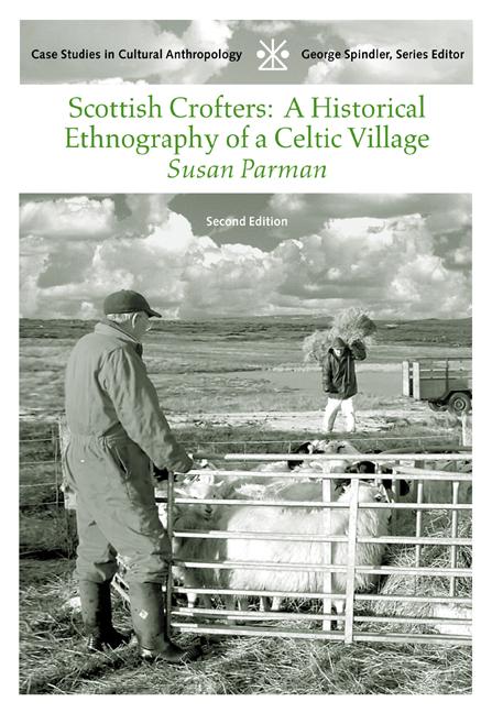 Scottish Crofters
