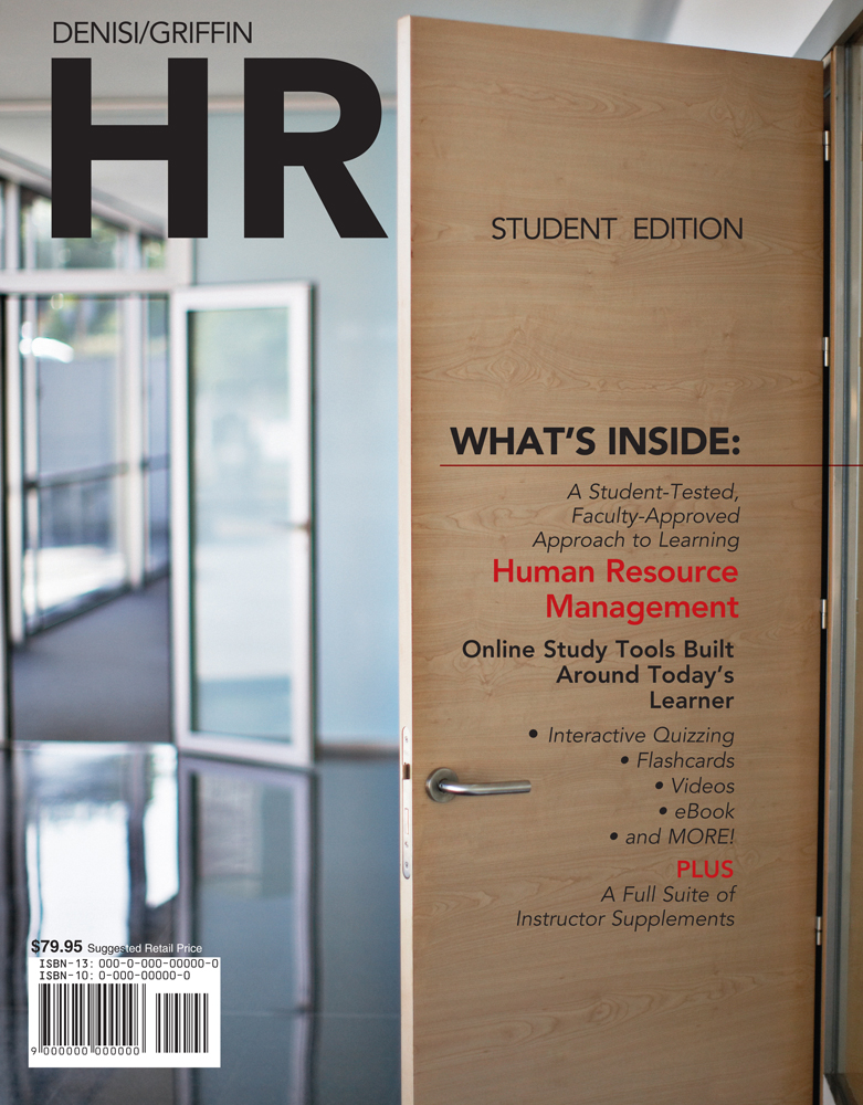 Hr with management coursemate with ebook printed access card hr with management coursemate with ebook printed access card fandeluxe Gallery
