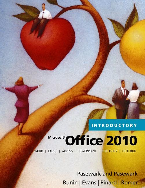 Microsoft® Office 2010