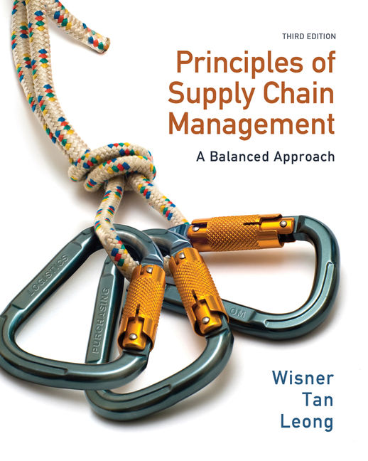 Purchasing and Supply Chain Management - 9781473749443 - Cengage