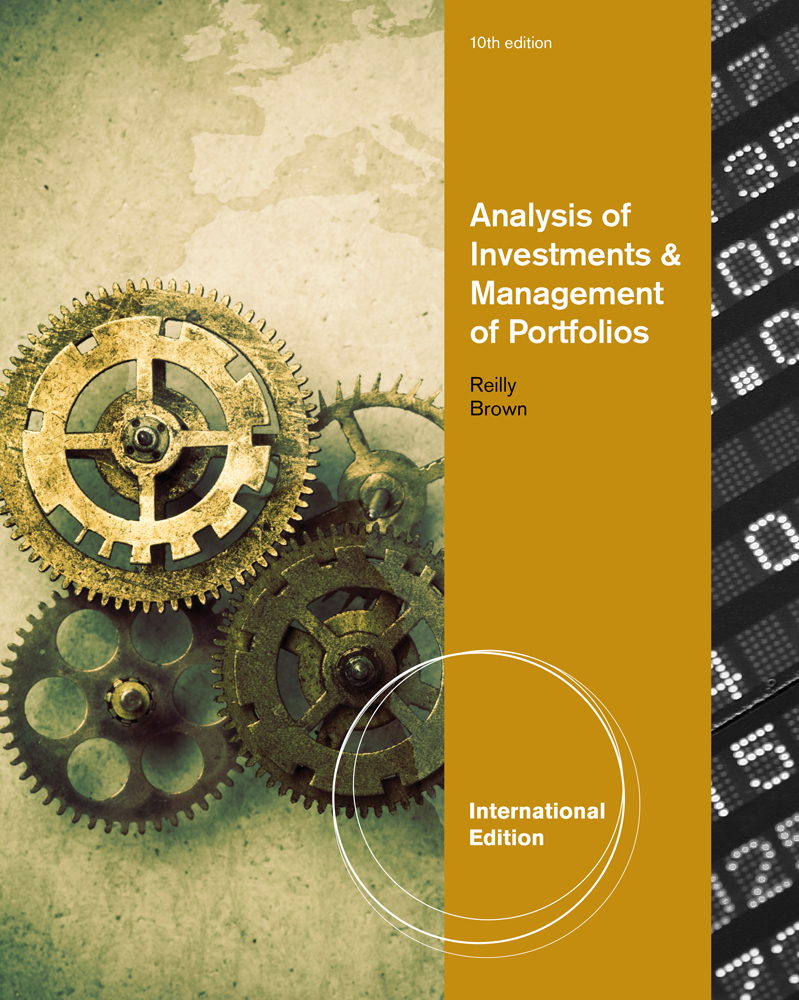 Analysis of investments and management of portfolios international ebook analysis of investments and mangement of portfolios international edition fandeluxe Gallery