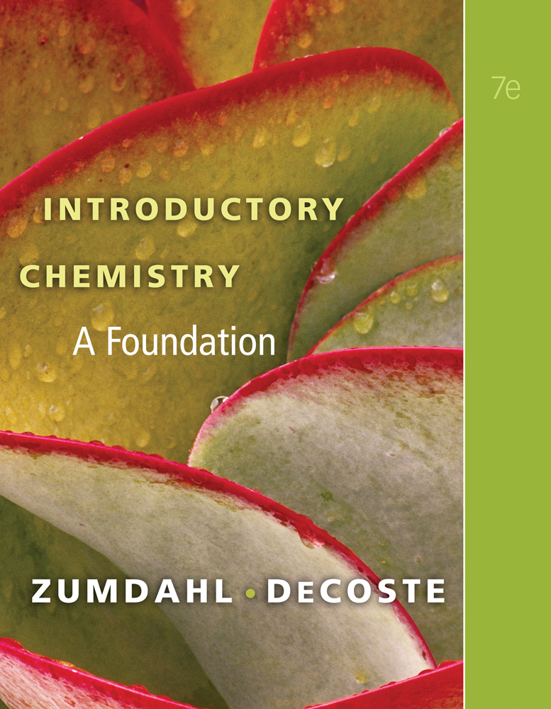 Lab Manual for Introductory Chemistry, 7th