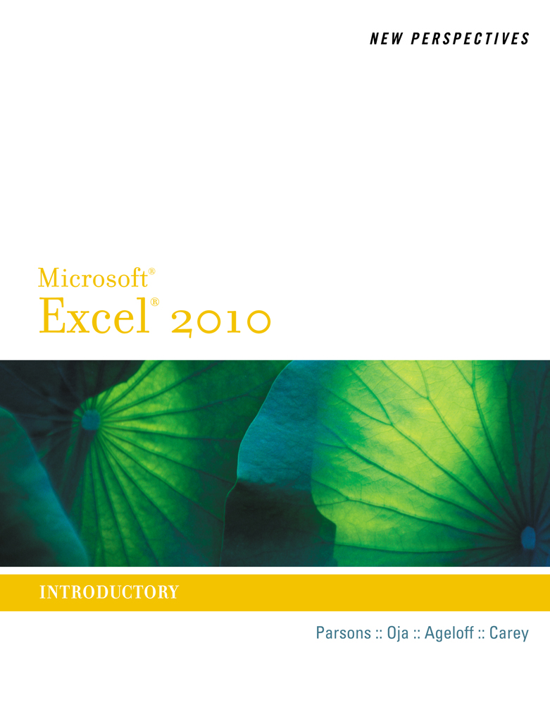 Office Microsoft Office 2010 Introductory Shelly ... - reddit