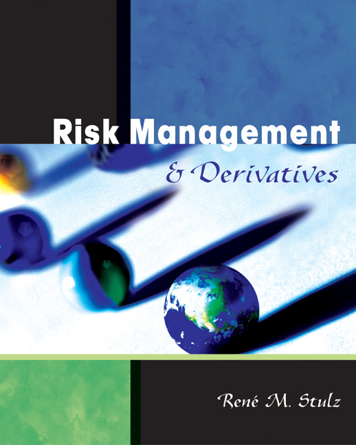 derivatives and risk management pdf