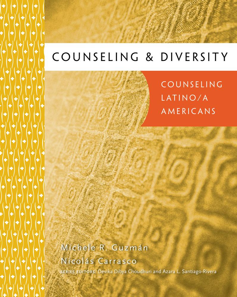 Counseling & Diversity: Latino Americans
