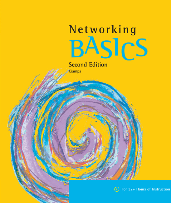Networking BASICS, Second Edition