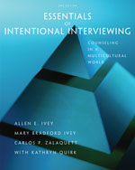 intentional interviewing and counseling Master interviewing skills with intentional interviewing and counselling, 8th edition, gives readers the tools to adapt skills to address both individual and multicultural uniqueness, conduct interviews using five different theoretical approaches, and begin developing a personalized style and theory of interviewing and counseling that matches.