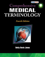9781435439870 cengageus premium web site instant access code for jones comprehensive medical terminology 4th edition fandeluxe Choice Image