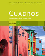 Volume 3 Of 4 Intermediate Spanish Student Activities Manual ILrnTM Heinle Learning Center 1 Term 6 Months Printed Access Card