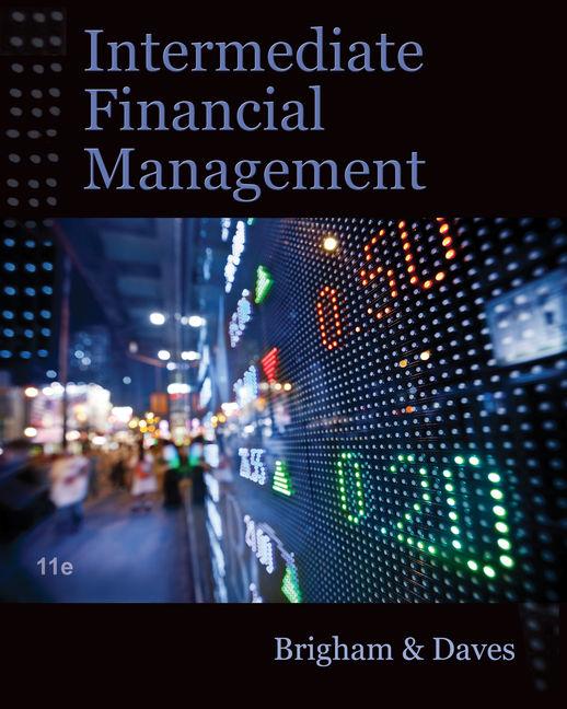 Intermediate financial management 9781337395083 cengage intermediate financial management with thomson one business school edition finance 1 year 2 fandeluxe Gallery