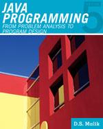 Java Programming 9781111530532 Cengage