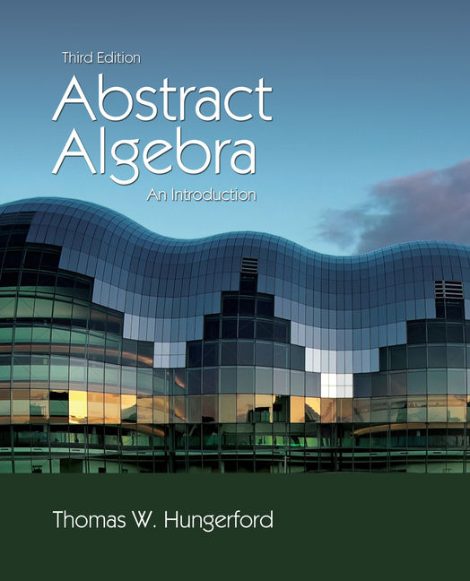 eBook: Abstract Algebra: An Introduction - 9781285374314 - Cengage